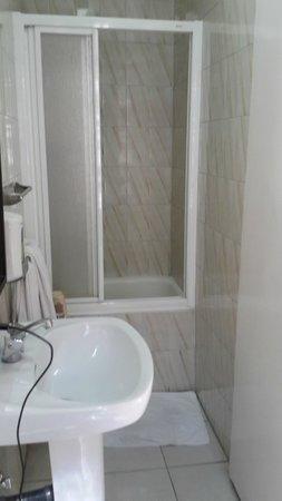 Hostal Buelta : Baño