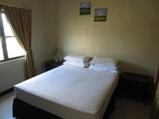 Bella Vista Waterfront Resort & Spa Langkawi: Duplex Suite