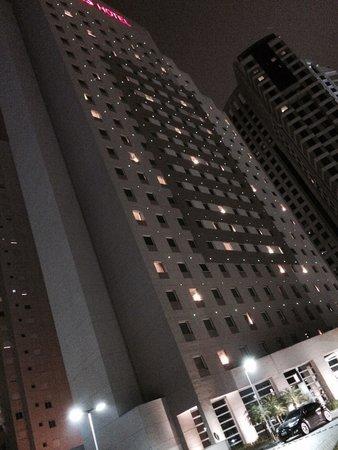 Ibis Budget Sao Paulo Morumbi: Confort = Precio