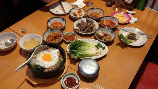 Koreana Restaurant