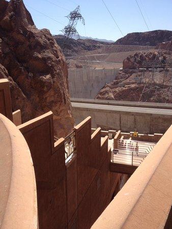 Hoover Dam: The Dam