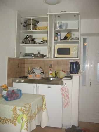 Apartments and Rooms Marija