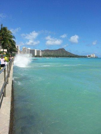 Moana Surfrider, A Westin Resort & Spa: Waikiki