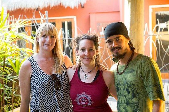 Yoga Circle : yoga friends 2