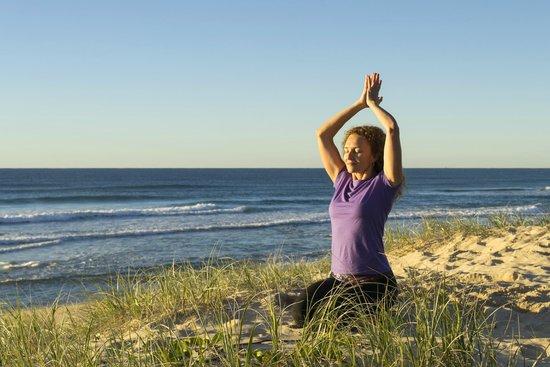 Yoga Circle : surya namaskar