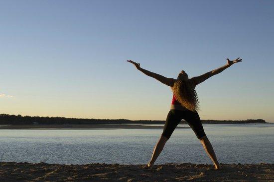 Yoga Circle : welcome