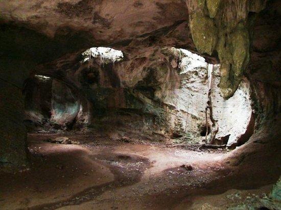 Ambrosio Cave : Spectacular