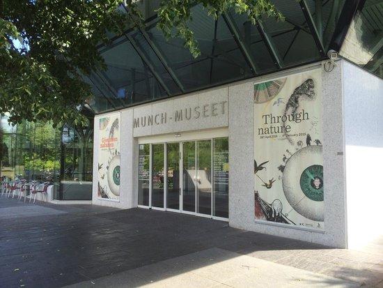 Munch Museum: Munch Museet