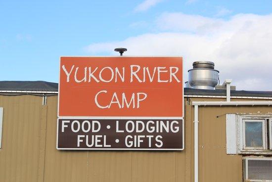 Northern Alaska Tour Company: Yukon River Base Camp