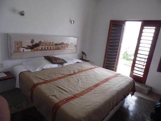 Mi Casa en Cozumel: CUARTO