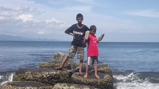 Sanur Beach: Bima And Bayu