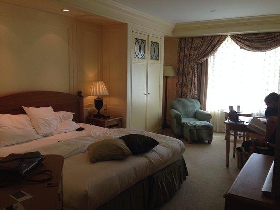 Hotel Kamp: Deluxe room
