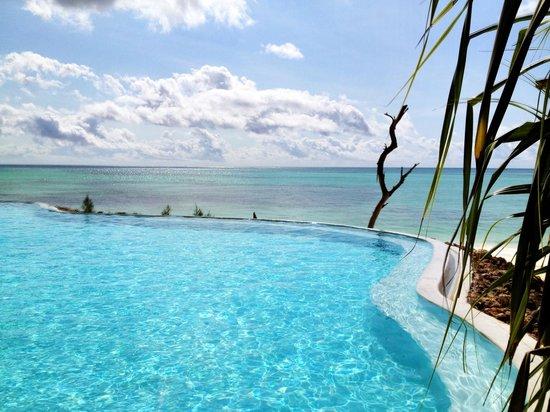 Pool - Pongwe Beach Hotel