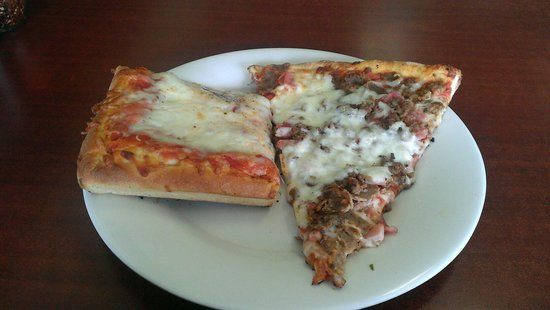 Rosario's Pizza