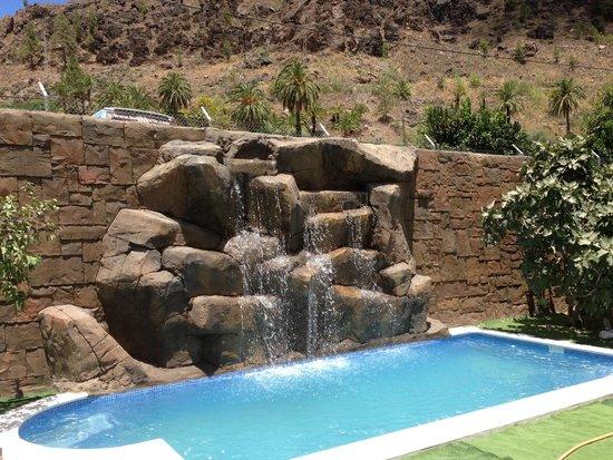 Just Like At Home Review Of Casa Elisa Gran Canaria Fataga