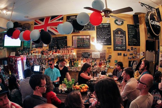 Gringo Pub