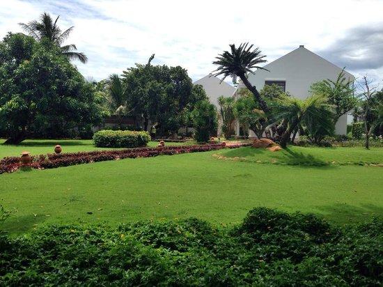 Hoi An Silk Marina Resort & Spa : nice view
