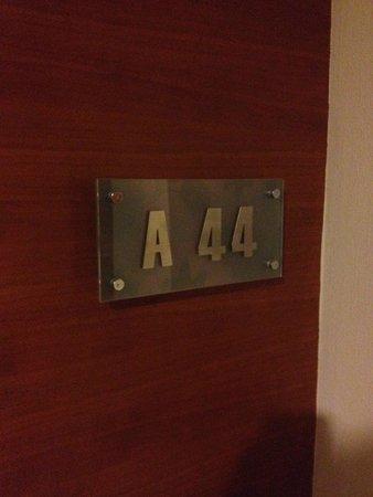 Amanta Ratchada Serviced Apartment Bangkok Hotel: room A44