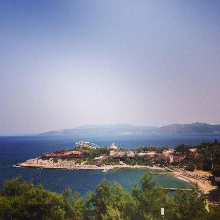 Pine Bay Holiday Resort: Pine bay