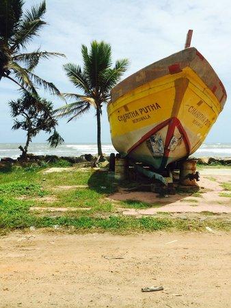 Bentota, Sri Lanka: Sri Lanka