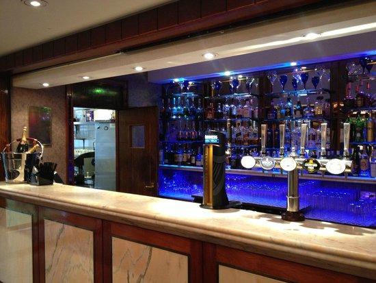 Blakemore Hyde Park: Lobby Bar