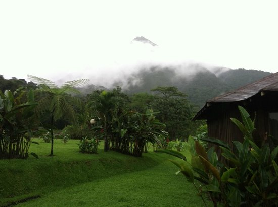 Hotel Lomas del Volcan: Never thought it would be this beautiful!