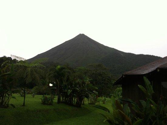 Hotel Lomas del Volcan: Talk about memories!