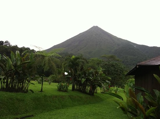 Hotel Lomas del Volcan: You have to experience this place!