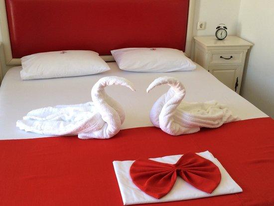 Eleni Rooms: Une belle chambre
