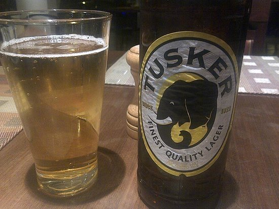 Ole Sereni: Cold Beer