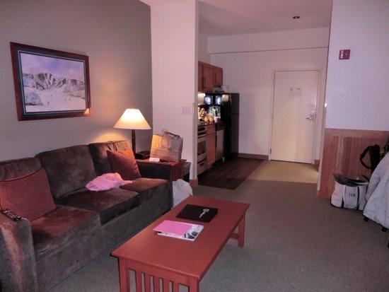 Killington Grand Resort Hotel: #341
