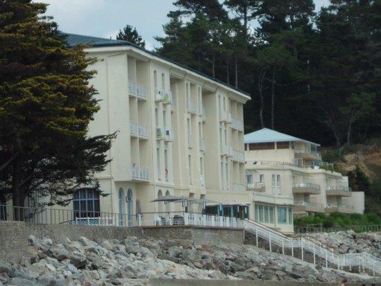 Belambra Clubs - Le Grand Hotel de la Mer: HOTEL