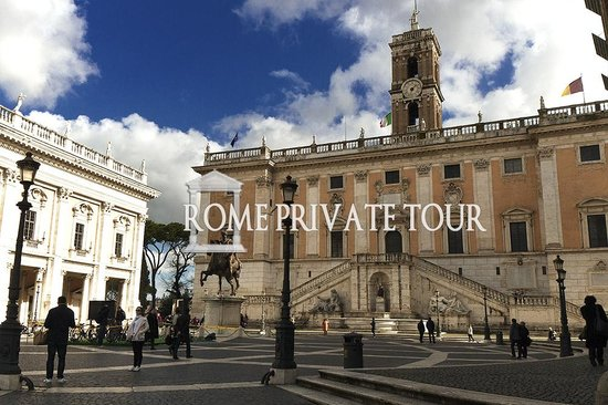 The Rome Private Tour