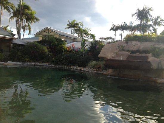 Cairns Colonial Club Resort: Lagoon Pool