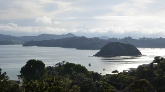 Paihia Harbour: I want to wake up to this ..............