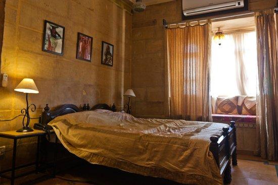 Hotel Fifu : Room