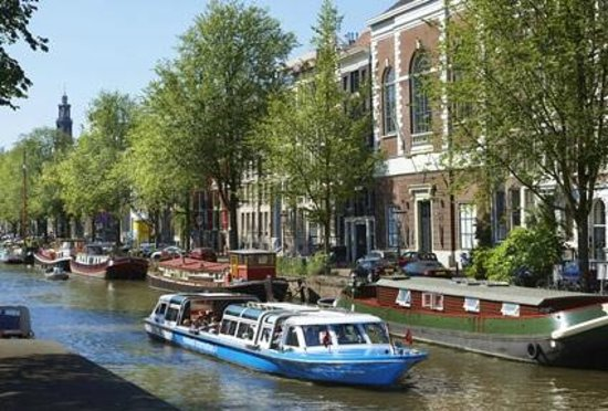Dinner Cruise Picture Of Holland International Canal