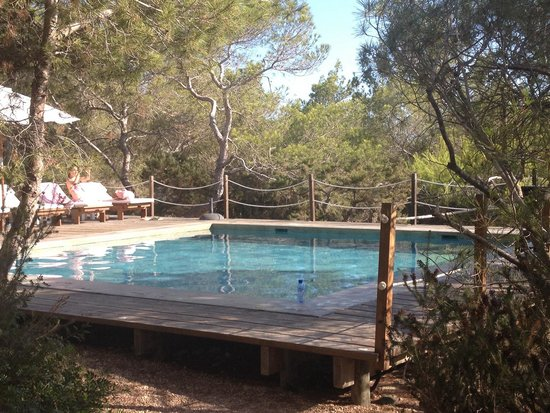 Es Ram Resort: Es ram pool