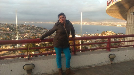 Valle del Elqui: En Coquimbo disfrutando vacaciones de invierno