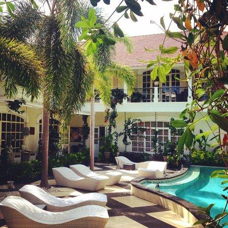 Casa Artista Bali: casa artista