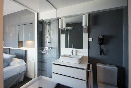 Pierre & Vacances Hotel El Puerto: Habitación renovada