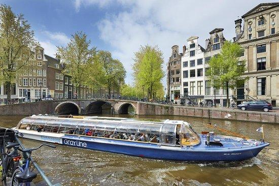 Gray Line Amsterdam