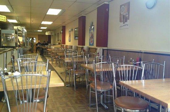 Maya's Cafe
