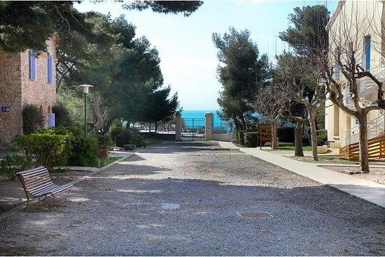 Village de Vacances le Lazaret