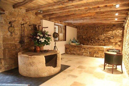 Batea, Hiszpania: Casa Figueres