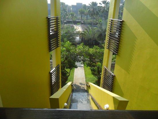 Novotel Palembang Hotel & Residence: Arena Bermain
