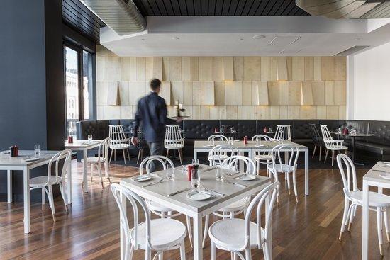 Ibis Adelaide: ibis Kitchen