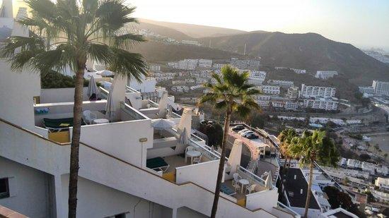 Hotel Riosol: Udsigt