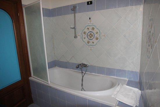 Azzurromare Residence : Vasca