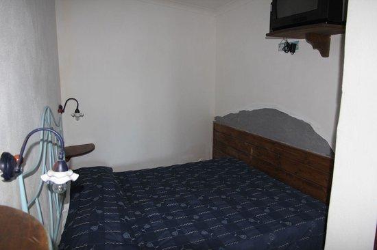 Azzurromare Residence: Angolo letto